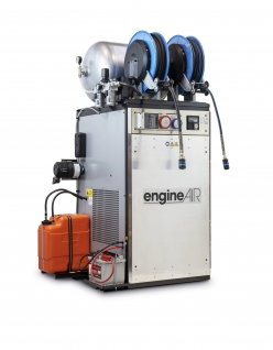 BI ENGINEAIR 17/90 12 ES Diesel